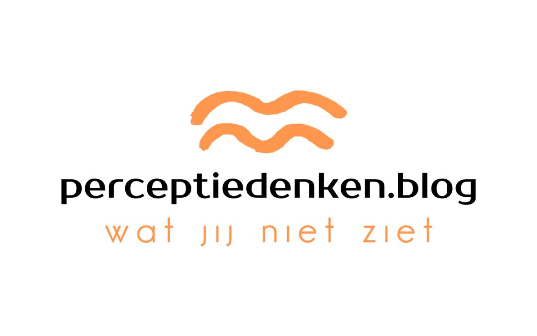 nieuwe Blogwebsite gelanceerd!